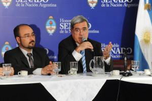 EMF_Jorge Miquelarena - Procurador gral de Chubut