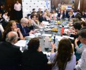 Debate en comisiones del Presupuesto 2018