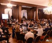 Screnci Silva y la ministra de salud informaron sobre sus preupuestos 2018