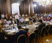 Presupuesto 2018: expuso el ministerio de Desarrollo Humano y Hábitat