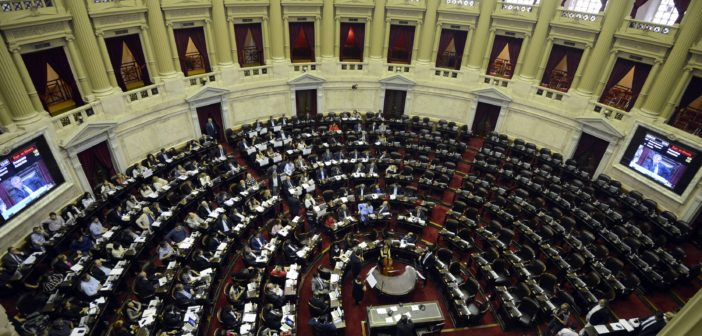 Fracasó la sesión especial que había pedido la oposición para frenar tarifazos