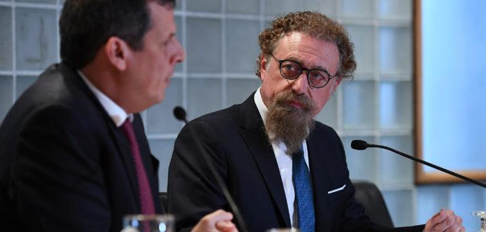 """Concluyó el debate de la denominada """"ley corta"""" de comunicaciones convergentes"""