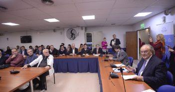 """Avanza proyecto para la creación de parques industriales """"ecoeficientes"""""""