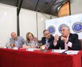 """Conferencia Internacional: """"La Crisis del Sistema Político en el Siglo XXI"""""""