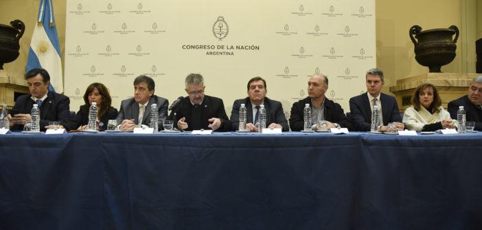 ARA San Juan: Presentaron públicamente el informe final