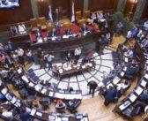 Ampliación presupuestaria; preocupación por Bolivia y otros proyectos aprobados