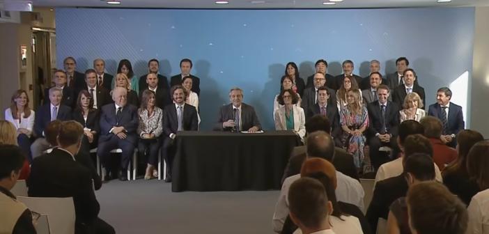 El futuro gabinete de gobierno, nombre por nombre