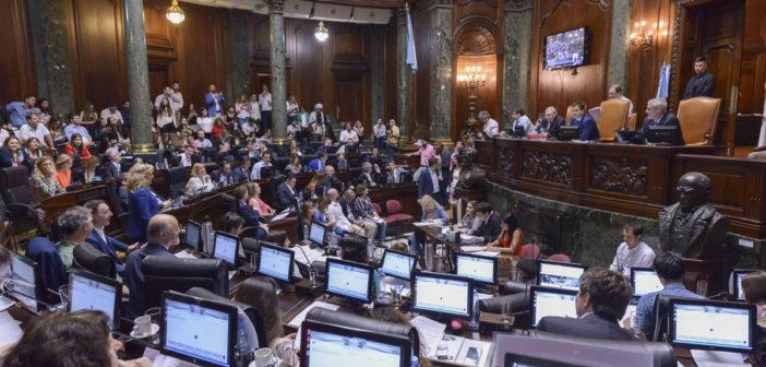 Presupuesto y otros proyectos aprobados en la última sesión ordinaria