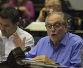 Heller: «Fernández quiere que se trate pronto el impuesto a las grandes fortunas»