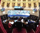 Senado trata la moratoria, ampliación del Presupuesto y un régimen de asistencia al turismo