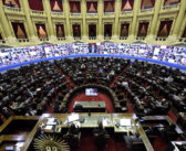 Diputados realizó una nueva sesión semipresencial