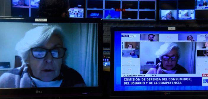 ASOCIACIONES CIVILES EXPUSIERON ACERCA DE LA SITUACIÓN DEL CONSUMO
