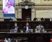 DICTAMEN DE MAYORÍA PARA EL PROYECTO DE LA NUEVA LEY DE MOVILIDAD JUBILATORIA