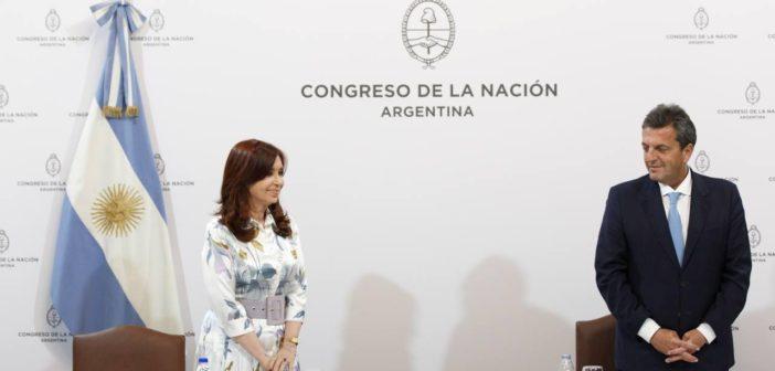 BICAMERAL DE INTELIGENCIA PRESENTÓ INFORME SEMESTRAL A LOS PRESIDENTES DE AMBAS CÁMARAS