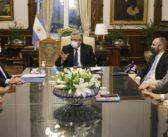 El Presidente le solicitó a Massa dejar sin efecto el retroactivo del Monotributo