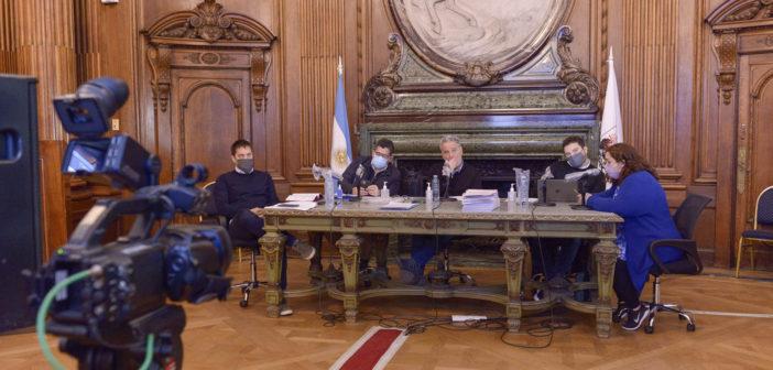 Avanza la aprobación del megaemprendimiento inmobiliario en la ex Ciudad Deportiva