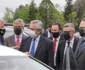 Kulfas presentó el proyecto de Ley de Promoción de la Movilidad Sustentable