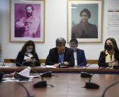 AVANZÓ EL PROYECTO DE LEY DE PROMOCIÓN DE LA ENFERMERÍA